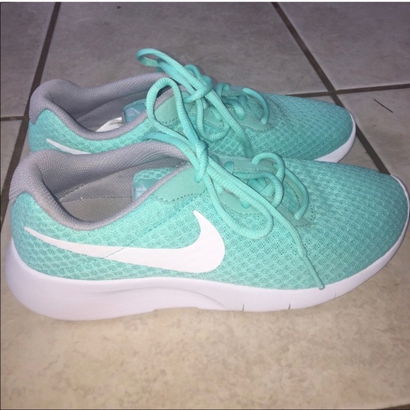 Nike Shoes   Tiffany Blue   Poshmark